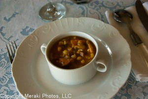 Photo of locro stew