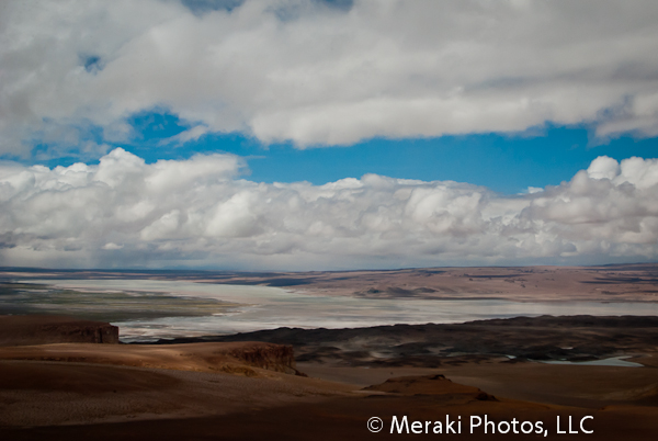 Photo Essay:  An Unexpected and Beautiful Day at the Salar de Tara