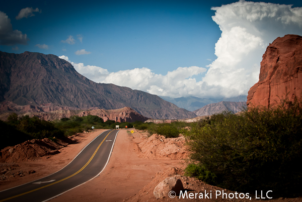 How to Stay Fit on a Diet of Goat Cheese and Wine in Cafayate