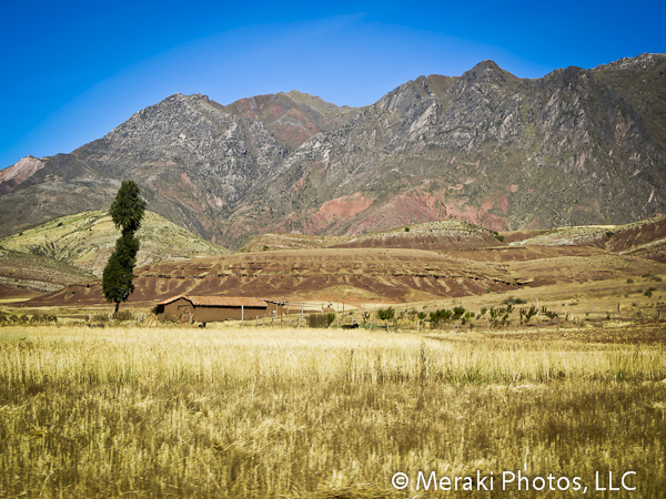 9 Beautiful Reasons To Get Out of Sucre