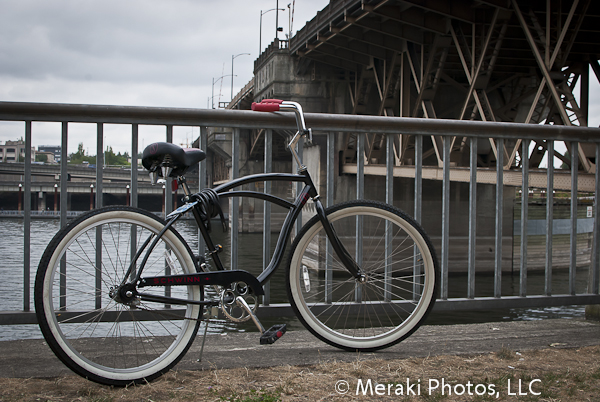 Bike + Map + Camera = A Photography Adventure in Portland