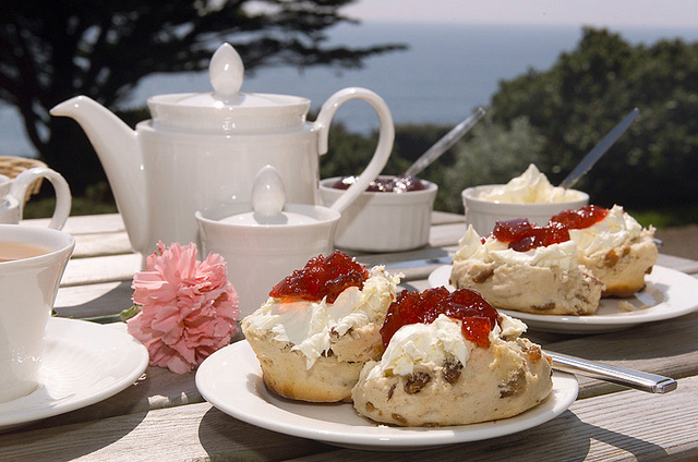 Gastronomic Highlights of Cornwall