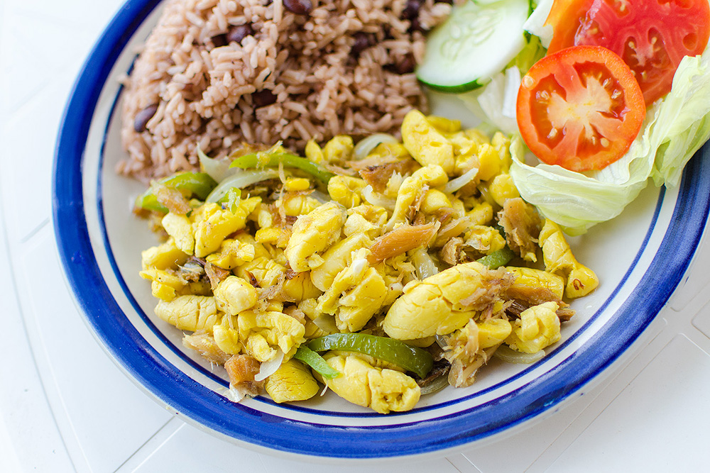 Jamaican Food:  Delicious and possibly deadly