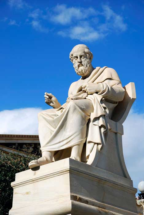 the monumental influence of plato in philosophy 1 preliminaries if ethics is widely regarded as the most accessible branch of philosophy, it is so because many of its presuppositions are self-evident or trivial truths: all human.