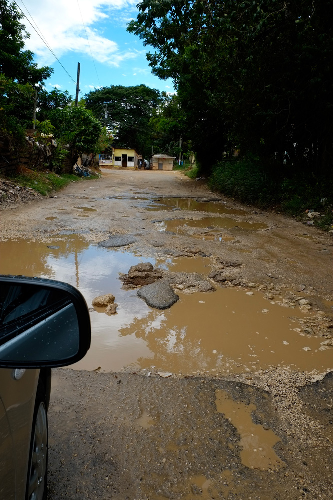 Tips for driving in Jamaica (and why you may not want to)