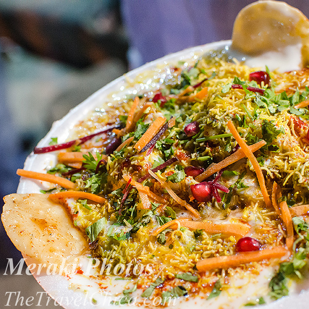 Eat Street:  A mecca for street food lovers in Bengaluru